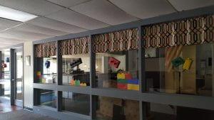 Lego Hallway